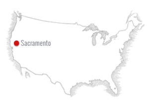 Sacramento-Responsive-Design-Map